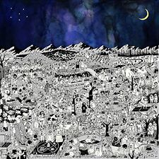 PRE ORDER : FATHER JOHN MISTY - PURE COMEDY  (Coloured LP Vinyl) sealed