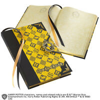 Harry Potter Hufflepuff Journal NOBLE COLLECTIONS