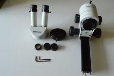Wild m3z stéréo microscope