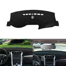 For 2013-2019 Ford Fusion Car Dashboard Dash Mat Non-Slip Sun Cover Pad Mat