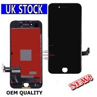 For iPhone 8  LCD Display Touch Screen Digitizer Replacement Assembly Black