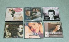 Konvolut: 21 READERS DIGEST - CD's / 6 Box-Set's / Neuwertiger Zustand!!