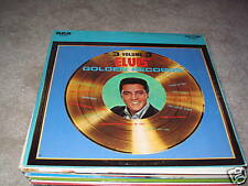 Elvis Presley; Elvis' Golden Records Volume 3