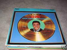 Elvis Presley; Elvis' Golden Records Volume 3