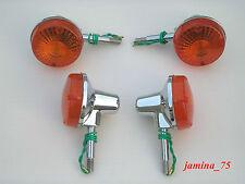 Suzuki RV50 RV75 RV90 RV125 RV Van Van Turn Signal Winker Blinker Indicator