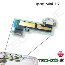 Per iPad Mini 1 2 3 A1432 A1489 A1599 Connettore porta di ricarica Flex Cable Bianco