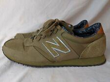 NEW BALANCE X Herschel Supply Co. 420 Navy Size 10