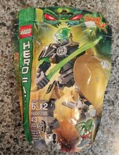 LEGO HERO Factory Brain Attack Set 44002 NEW NIP Bionicle RARE Retired