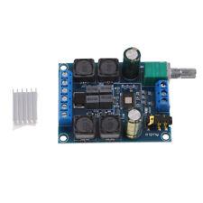 Carte Amplificateur Numerique TPA3116D2 2x50 W Amplis