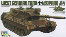 Leopard 1A4 - Bundeswehr - 1:35 - Tamiya 35112
