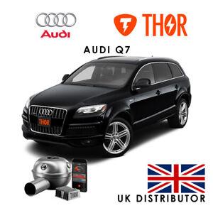 Audi Q7 THOR Electronic Exhaust, 1 Loudspeaker UK