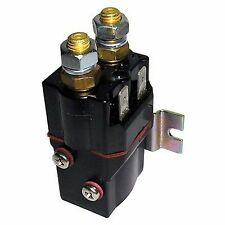 Lewmar Contactor 12 volt One speed electric two speed manual 68000939