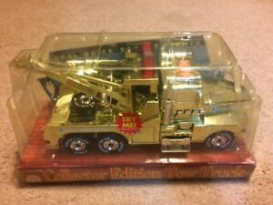 Vintage-GM-GOODWRENCH-FunRise Tow Truck