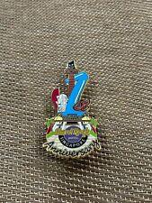 Hard Rock Hotel Singapore 1st Anniversary Pin