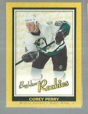 2005-06 Beehive #104 Corey Perry RC (ref49592)