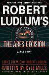 Robert Ludlum's(TM) The Ares Decision (Covert-One Series)-ExLibrary