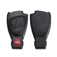 New Replacement Smart Key Car Remote Entry Fob Case Shell for Mercedes Benz LAU
