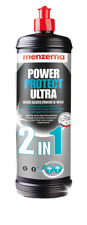 Menzerna Power Protect Ultra 2in1 2 in 1 250ml High-gloss polish sealant