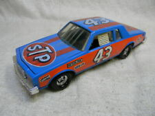 1/24 ERTL VINTAGE 1980 #43 RICHARD PETTY CHEVY CAPRICE NASCAR LIMITED DIECAST