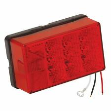 Cequent Wesbar 407555 Waterproof Low Profile 8-Function Left/Roadside 4x6 LED...