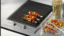 Miele Indoor Open BBQ Grill