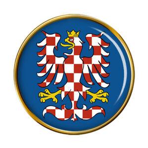 Mähren (Tschechisch) Anstecker Abzeichen