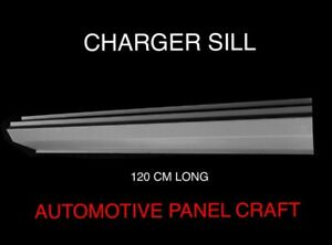 VALIANT CHARGER SILL 120cm