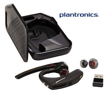 Plantronics Voyager 5200 UC Bluetooth Headset System Retail Packaging 206110-101
