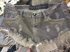 One Teaspoon Navajo Bonita Shorts Sz 10