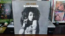 BADFINGER NO DICE VINYL LP GATEFOLD VG/VG