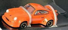 Porsche 911 Carrera Rsr Turbo 2,1 Orange 1:87 Bub 8551