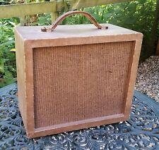 1960 s amplificateur de guitare-Sound projets Co.