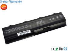 New Battery For HP Compaq Presario CQ42 CQ57 CQ72 CQ56 MU06 MU09 593555-001 DM4