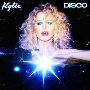 Kylie Minogue-DISCO-Vinyl LP Brand New/Still Sealed