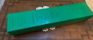 PUMA Vintage BOWIE Knife In Original BOX,  Made in GERMANY