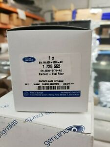 Genuine Ford Fuel Filter (1725552)