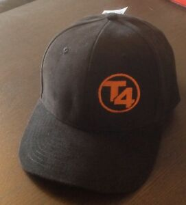 T4 EMBROIDERED BASEBALL CAP TRANSPORTER PRESENT GIFT DAD MENS DADS MENS T4