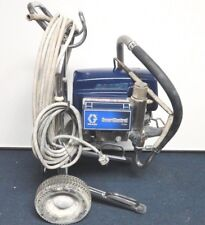 Graco Ultra Max II 695 Electric Airless Sprayer Smart Control. W/Hose & Gun