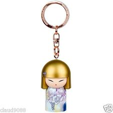 KIMMIDOLL COLLECTION KEYCHAIN SACHIE -CHARM TGKK170 (RG)  MINT BOXED NEW 08/2015