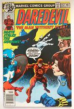MARVEL | DAREDEVIL | VOL 1 - NR 157 (1979) | AVENGERS - DEATH-STALKER | Z 1+