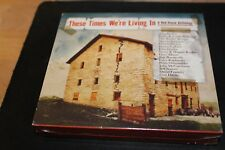 THESE TIMES WERE LIVING IN RED HOUSE ANTHOLOGY  BRAND NEW SEALED