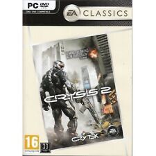 Crysis 2 [NEW & SEALED] PC Game