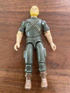 Vintage GI Joe ARAH Straight Arm Rock n Roll Action Figure Only 1982 Hasbro