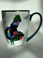 Mug Disneyland Paris Alice Aux Pays Des Merveilles Cup Tasse Alice Wonderland