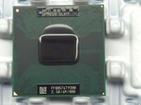 Intel Core 2 Duo T9300 SLAYY 6MB/800MHz Processor 2.5GHz Good Working Condition