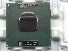 Intel Core 2 Duo T9300 SLAYY  6MB/800MHz Processor 2.5GHz FSB Laptop CPU