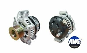 New Alternator for Ford F-250 F-350 F-450 F-550 Super Duty Hairpin - 11290