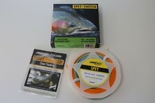 Airflo Switch Float 6 WT 390 Grain Fly Line Free Fast Shipping SWWF6FSB/FO