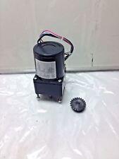 Oriental 08872 Om-E Labeler Rewind Drive Motor