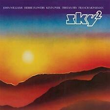 Sky - Sky 2 (NEW CD+DVD)